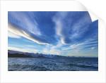 Coast impression north of Drygalski Fjord by Corbis