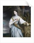 Anne Dashwood, Countess of Galloway by Sir Joshua Reynolds