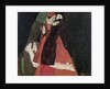 Cardinal and Nun (Tenderness) by Egon Schiele