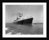 1950s ss united states passenger steamship ocean liner by Corbis