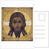 Icon of Our Savior by Corbis