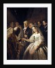 The Unequal Marriage (Old Man Marrying a Younger Woman) by Vasiliy Pukirev