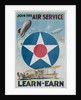 American World War One Poster by Corbis