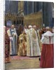 The Crowning of King George VI in 1937 by Corbis