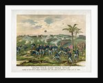 Battle of San Juan Hill by Corbis