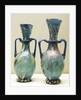 Roman glass amphorae by Corbis
