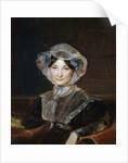 Frances Trollope by Auguste Hervieu