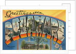 Greetings from Delaware by Corbis