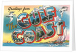 Greetings from the Gulf Coast, Florida by Corbis