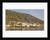 View of Santa Marina Sicily, Italy by Corbis