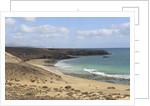 Caleta del Congrio beach at Papagayo Natural Park, Lanzarote, Spain by Corbis