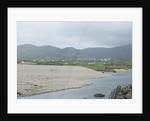 Beach of Ballydonegan, Ring of Kerry, Kerry County, Ireland by Corbis