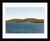 Island seen from sea, Hvar Island, Croatia by Corbis