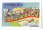 Greetings from Tennessee by Corbis