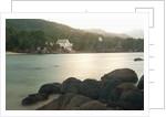 Baie Beau Vallon, Mahe, Seychelles, Indian Ocean islands by Corbis