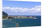 Coastline, Forio, Campania, Italy by Corbis