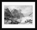 The Eastern Pass of Glencoe by Corbis