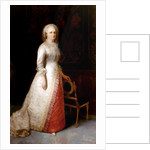Martha Washington by Eliphalet Frazer Andrews