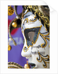 Canival Masks by Corbis