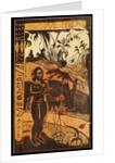 Nave Nave Fenua (Mongan, Korn-Feld, Joachim 14) by Paul Gauguin