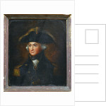 A Portrait of Horatio, Lord Nelson by follower of Lemuel Francis Abbott by Corbis
