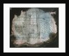 Castle Burning by Paul Klee