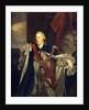 Portrait of William Augustus, Duke of Cumberland by Joshua Reynolds