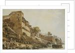 The Man Mundil or Hindoo Observatory by James Prinsep
