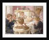 The Birthday Party by Luplau Janssen