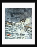 Battle of Port Arthur Russian-Japanese War (Feb 1904) by Corbis