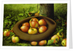 Apples in a Hat by Levi Wells Prentice