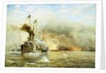 Battleships at War by James Gale Tyler