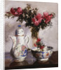 The Famille Rose Coffee Pot by Francis Campbell Boileau Cadell