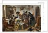 Beware of Luxury (In Weelde Siet Toe) by Jan Steen