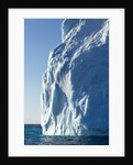 Iceberg, South Shetland Islands, Antarctica by Corbis