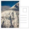 Mountain Peaks, Antarctica by Corbis