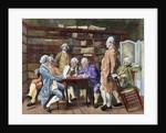 Denis Diderot (1713-1784) by Corbis