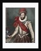 Sir Walter Raleigh (c. 1554-1618) by Corbis