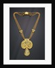 Necklace by Louis Comfort Tiffany for Tiffany & Co by Corbis