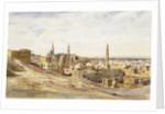 Cairo by Max Schmidt