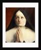 The Nun by Jose Frappa