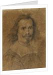 A Self-Portrait by Gian Lorenzo Bernini