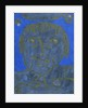 Young Man on the Eve by Paul Klee