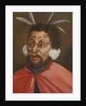 Man of New Zealand by Corbis