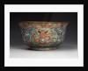 A large Ming cloisonne basin by Corbis