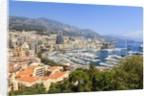 Monaco, Cote d'Azur by Corbis