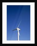Windmill, Cleveland, Ohio by Corbis