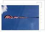 American Flag, Washington by Corbis
