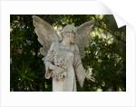 Bonaventure Cemetery, Savannah, Georgia by Corbis