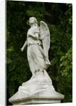 Greenwood Cemetery, New York by Corbis
